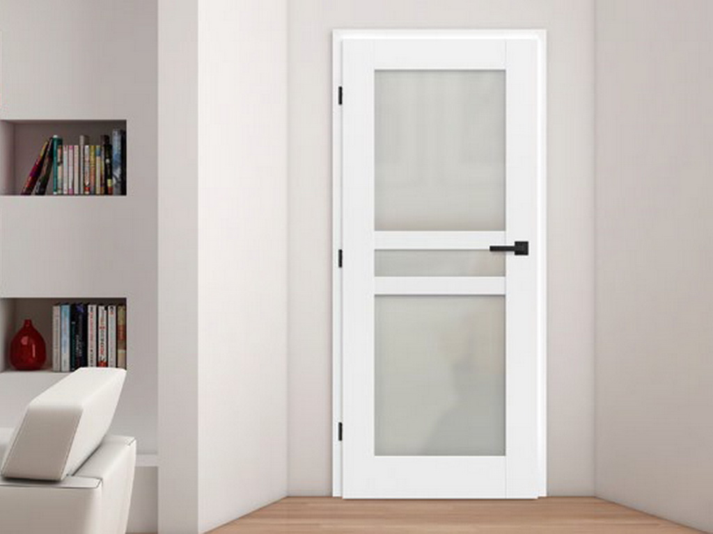Kazetové dvere