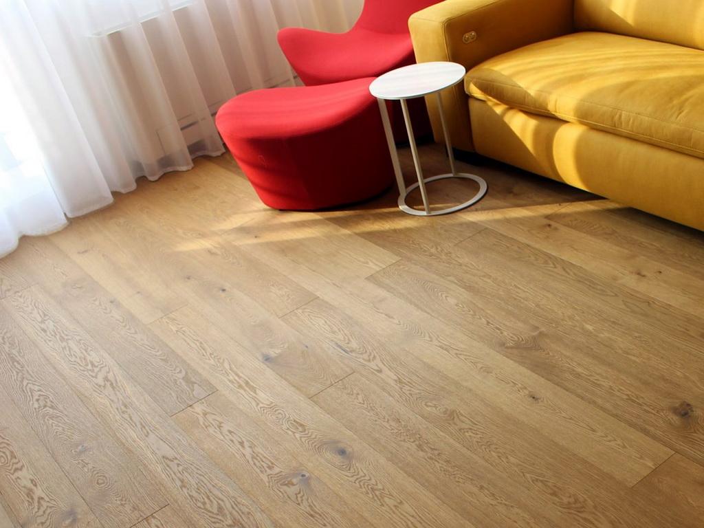 Galéria podlahy