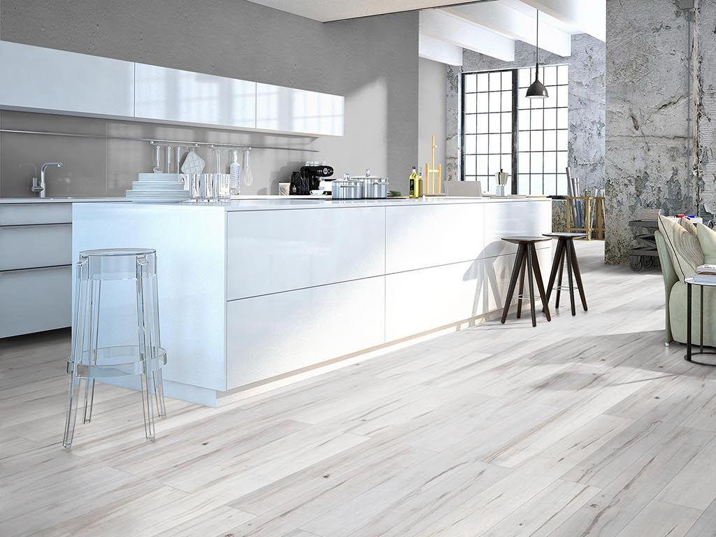 African Maple / CLASSEN Neo 2.0 Wood 40921