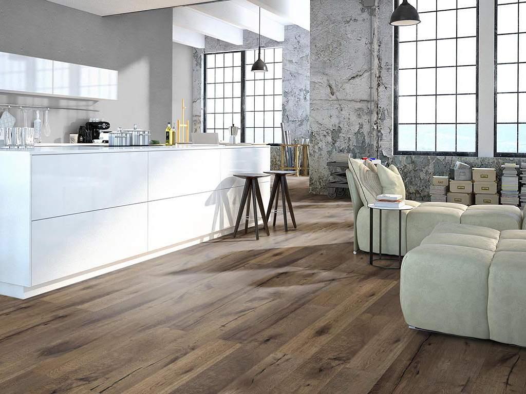 Roasted Oak / CLASSEN Neo 2.0 Wood 41119