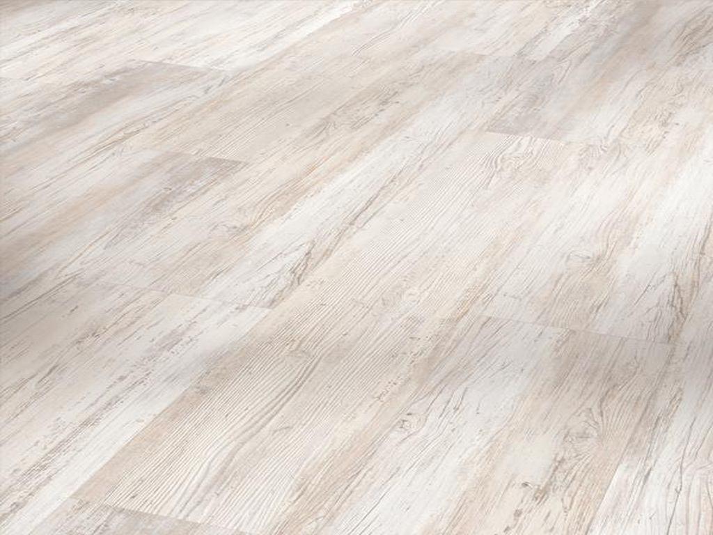 Pínia škandinávska biela / PARADOR Basic 2.0 / P1730795