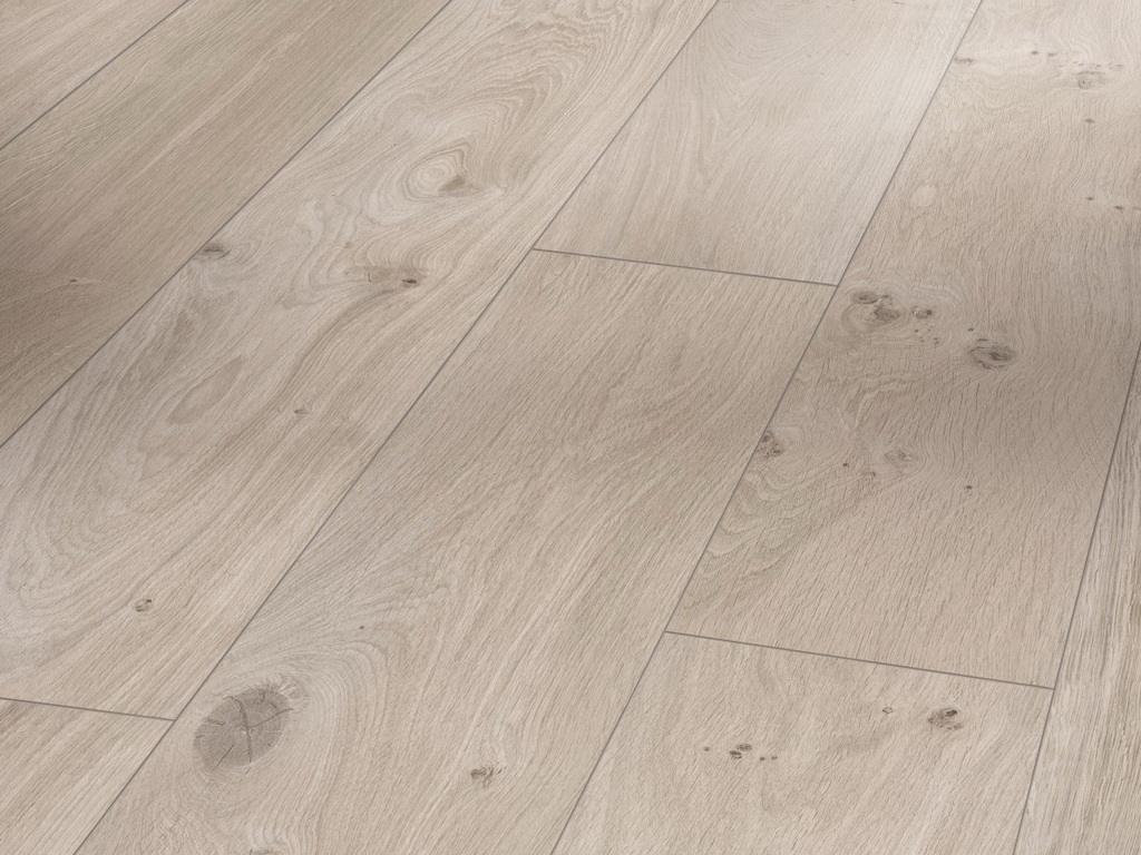 Dub prírodne šedý 4V / PARADOR Basic 200 / P1594002