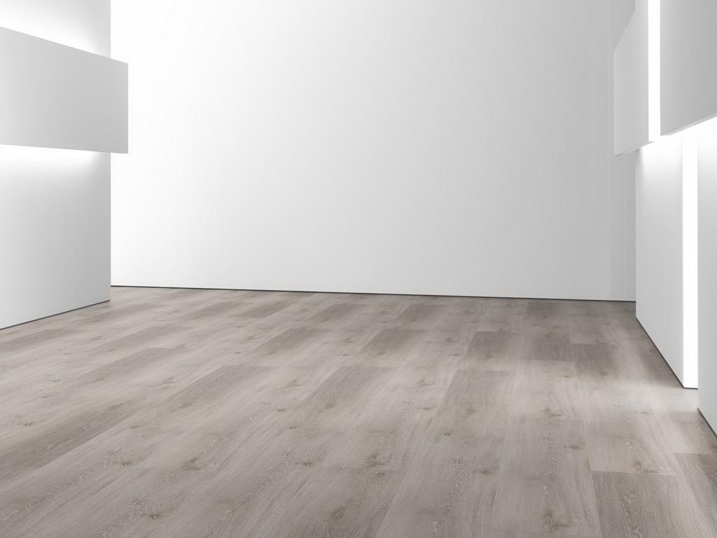 Dub šedý bielený / PARADOR Basic 4.3 / P1590989