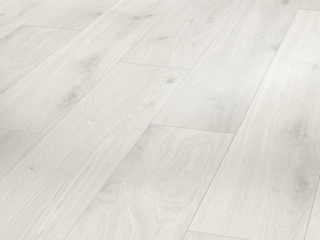 Dub krištáľovo biely / PARADOR Basic 400 / P1474400