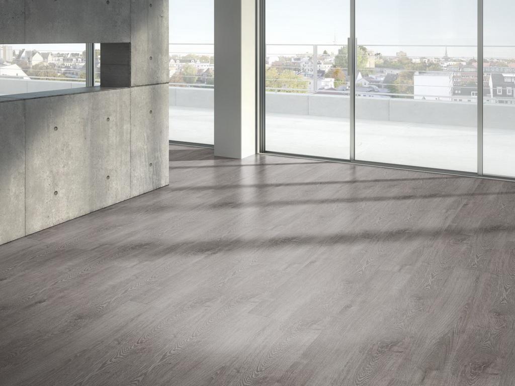 Dub šedý svetlý 4V / PARADOR Classic 1050 / P1475597
