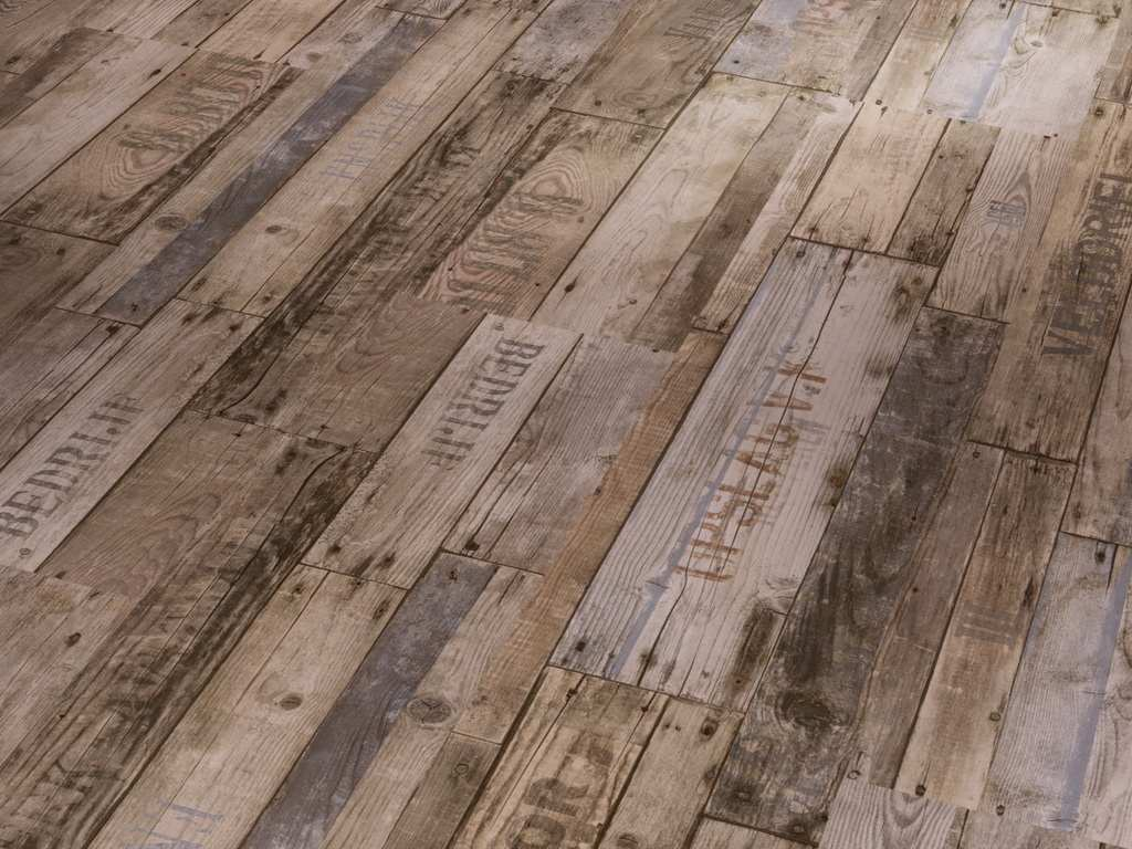 Boxwood vintage hnedý / PARADOR Classic 2050 / P1513567