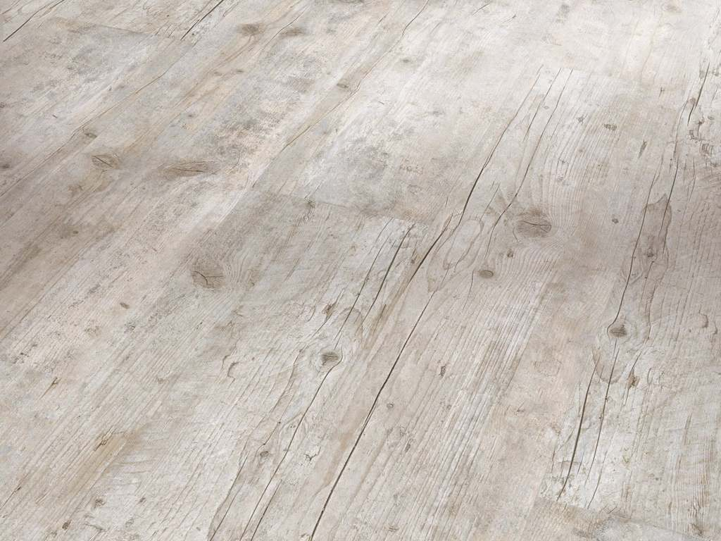Prestarnuté drevo bielené / PARADOR Classic 2050 / P1513565