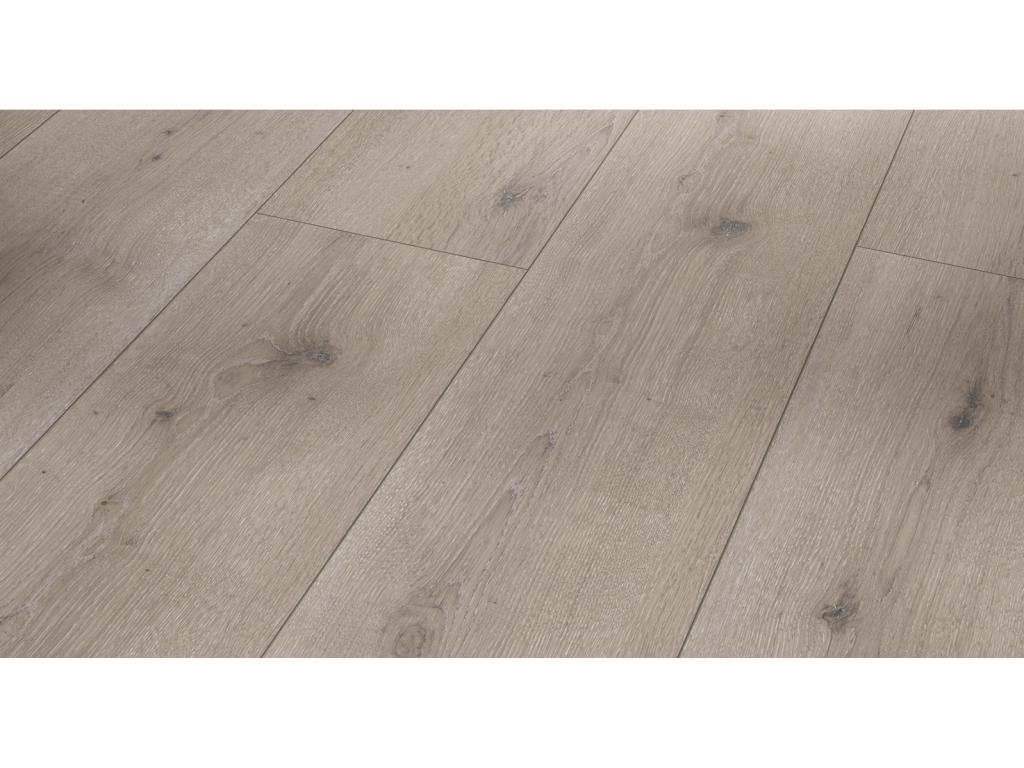 Dub Urban šedý bielený - dlhé lamely / PARADOR Modular ONE / P1730807