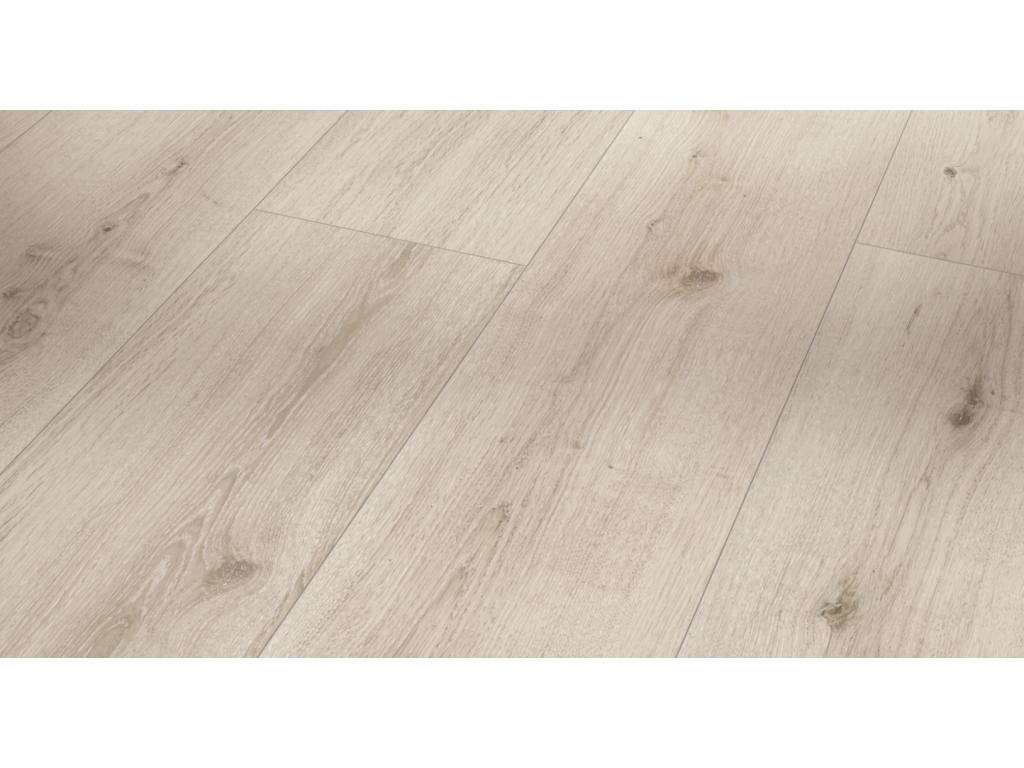 Dub Urban bielený - dlhé lamely / PARADOR Modular ONE / P1730806
