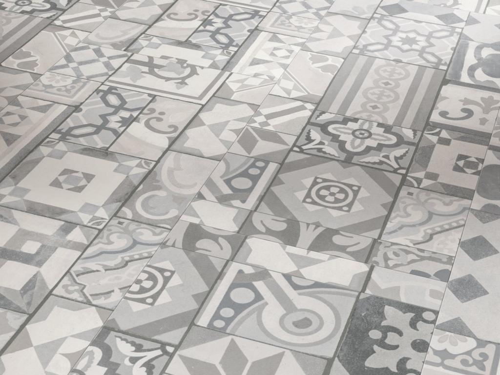 Ornamentic grey 4V / PARADOR Trendtime 5.30 / P1602123